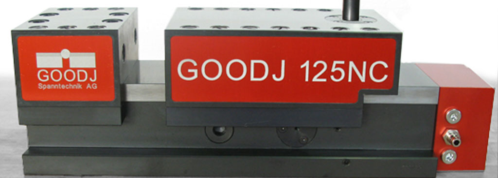 GOODJ Automation AG